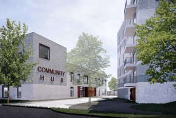 Cambridge Investment Partnership reaches its initial target of new council homes a year early