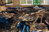More than 1,100 classrooms gutted by school blazes in five years