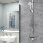 Bristan | Delivering safer showers