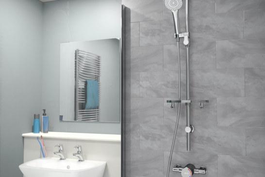 Bristan   Delivering safer showers