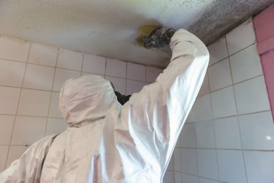 Airtech   Keeping condensation and mould in check