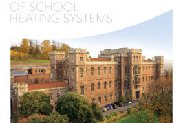 Baxi Heating white paper identifies urgent need for UK school heating refurbishment to set buildings on the path to net zero