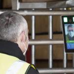 Biosite launches facial recognition for construction