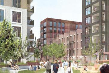 Blackhorse Yard affordable housing scheme gets planning approval