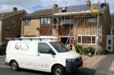 CCS wins national contract to deliver whole-home energy efficiency retrofit for Sanctuary Group