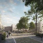 Partnership agreed for Colindale estate regeneration