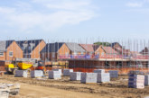 Homes England launches strategic partnerships bidding for 2021-26 affordable homes grant funding