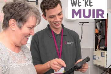 New gas services deal struck for Muir residents with high-performing Liberty