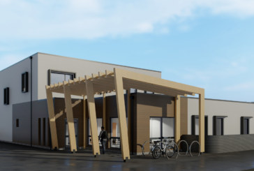 Portakabin set to deliver UK's first Passivhaus-certified health centre for CHP