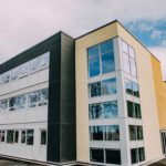 £3.9m expansion complete at Staffordshire secondary school