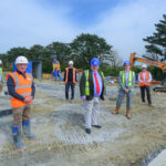St Columb welcomes more homes for local residents