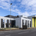 Brock Carmichael completes Medical Centre