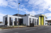 Brock Carmichael completes Medical Centre