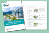 UKGBC launches guidance to help built assets adapt to climate risk and enhance nature