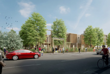 Wates Construction wins second phase of Camden community regeneration project