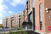 Foundry Wharf completes in St Helens