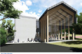 Works underway on £6.5m expansion of Coventry secondary school