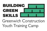 Royal Borough of Greenwich launches youth training camp to get young people into construction jobs that combat climate change
