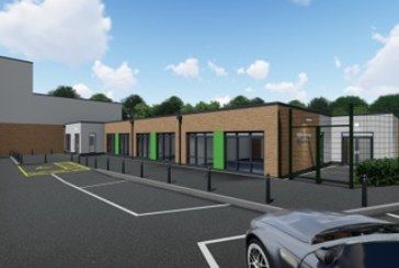 Darwin Group begins construction on teaching block for Co-op Academy Belle Vue's first ever pupils