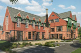 Former hospital transformed into 30 homes in the heart of Cookridge