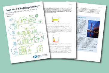 SFHA responds to the Draft Heat in Buildings Consultation