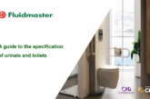 New CPD set to help with effective specification of toilets and urinals