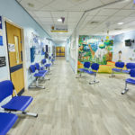 Modul'up saves time and cost for NHS Trust