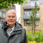 Local historian honoured at Peckham Place