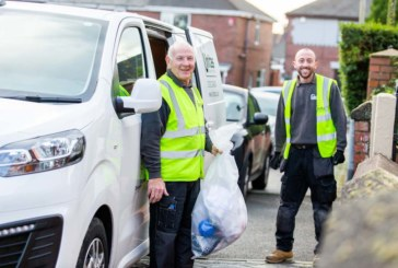Unitas deliver over 12,000 hours of wellbeing support to staff