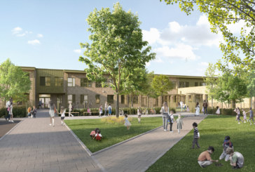 Perth and Kinross Council approve planning for Passivhaus primary school in Scotland