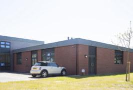 Premier Modular provides £2m special educational needs facility built offsite