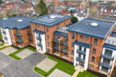 Hightown delivers more than 400 new homes amid the coronavirus pandemic