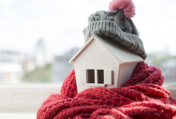 National fuel poverty charity sees huge increase in calls for support from people in cold homes