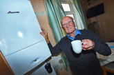 Warm welcome for fund that transforms homes