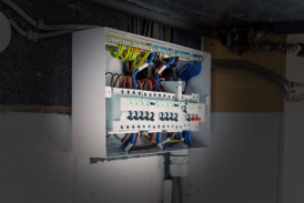 Schneider Electric launch Easy9 Compact consumer unit