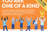Housing provider launches award to celebrate acts of kindness