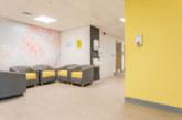 Work completed on Mental Health Urgent Assessment centre