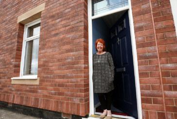 Major energy efficiency home improvements scheme gathers pace
