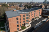 Hightown delivers 39 new affordable homes in the heart of Watford