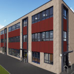 Darwin Group starts onsite to deliver a unique new build for Halliford School in Shepperton