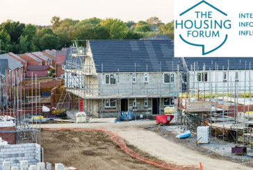 The Housing Forum: High priorities for council housebuilding