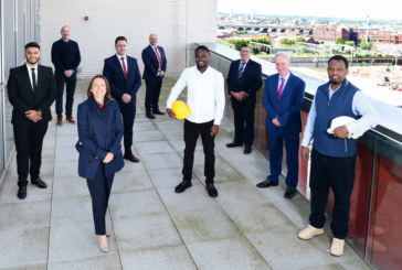 I Built It   New initiative launched to support Midlands construction