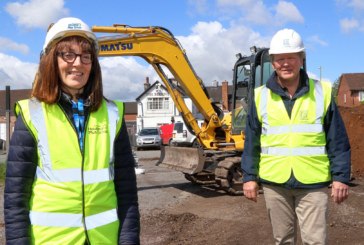 Housing association set to transform former pub site into affordable homes
