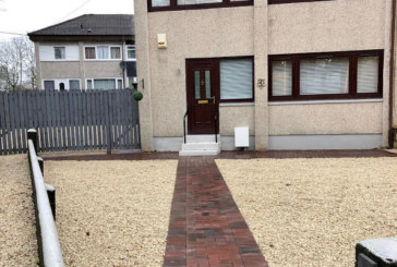 Over 850 empty homes brought back into use across Scotland