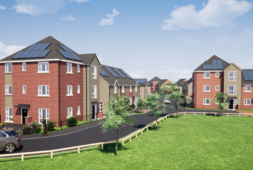 Over 100 new council homes move a step closer for Nottingham site