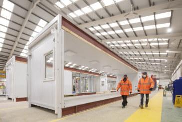 Premier Modular wins place on £330m public sector building framework