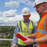 Local firm safeguards historic castle during £30m renovation