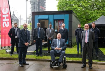 New partnership launches to tackle homelessness