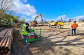Construction industry up £334m since pre-pandemic causing increase in demand for onsite storage
