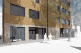 Specialist school, The Avenue, on track for February 2022 completion